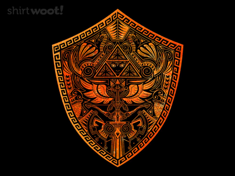 Woot!: The Modern Myth