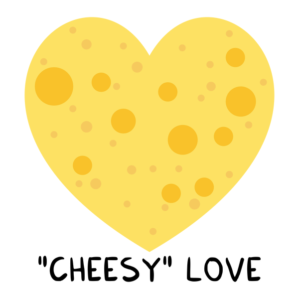 NeatoShop: Cheesy Love