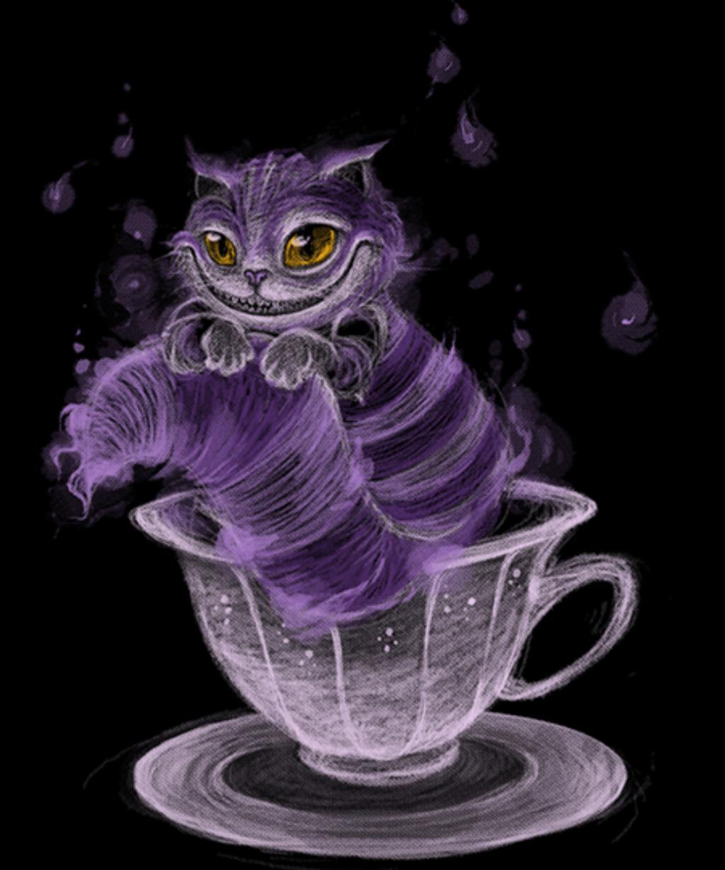Qwertee: A cup of tea?