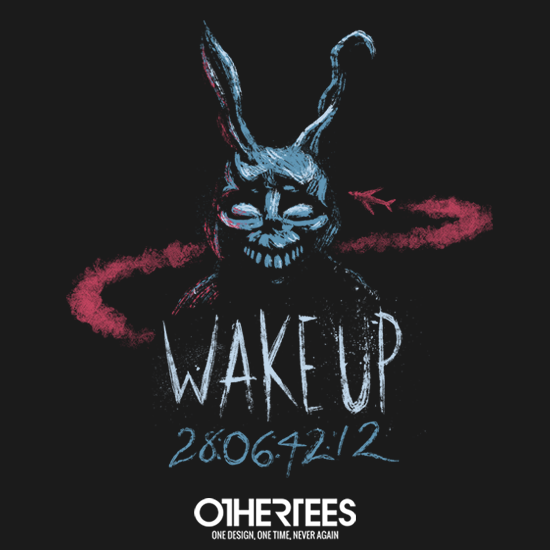 OtherTees: Wake Up