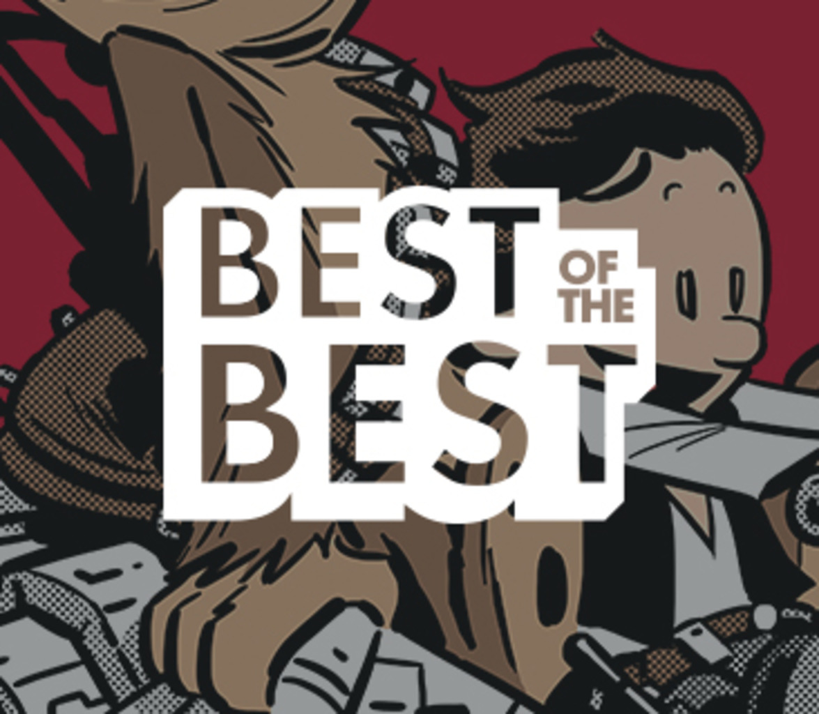 TeeFury: Best of the Best Collection