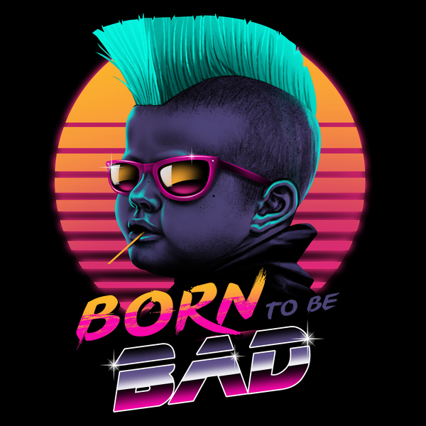 NeatoShop: Born to be Bad