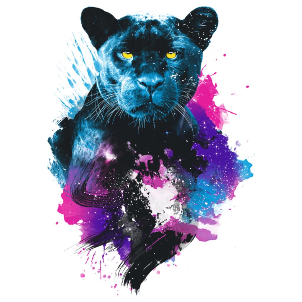 NeatoShop: Galaxy Panther