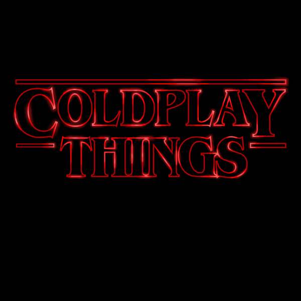 NeatoShop: ColdPlay Things