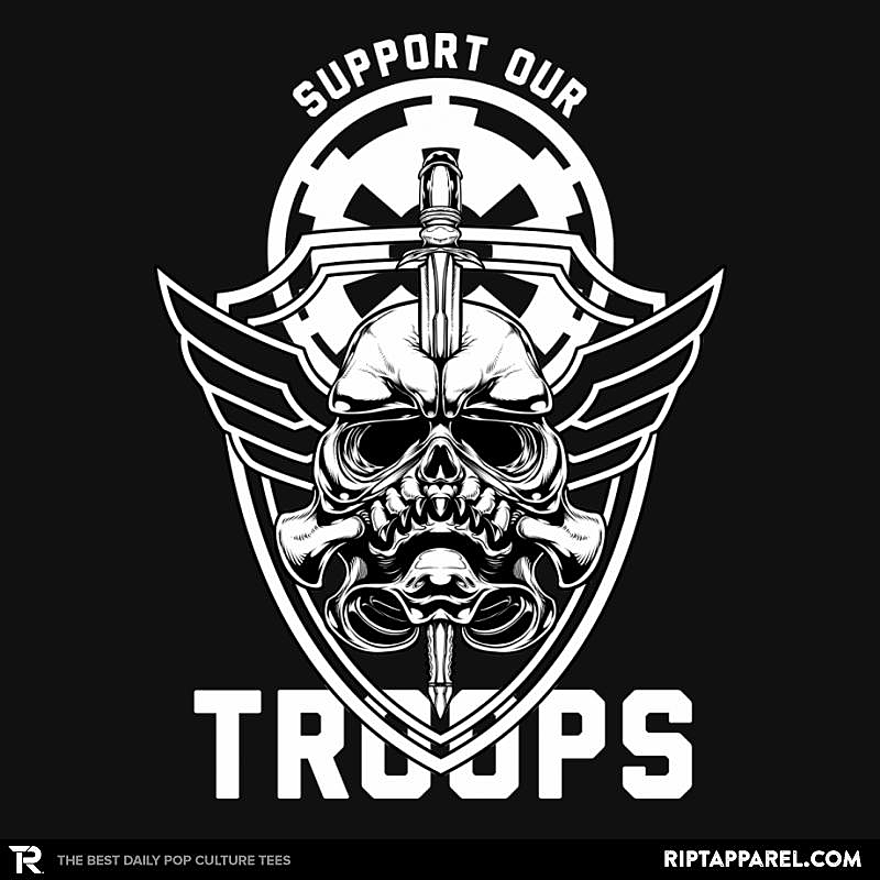 Ript: Skull Trooper