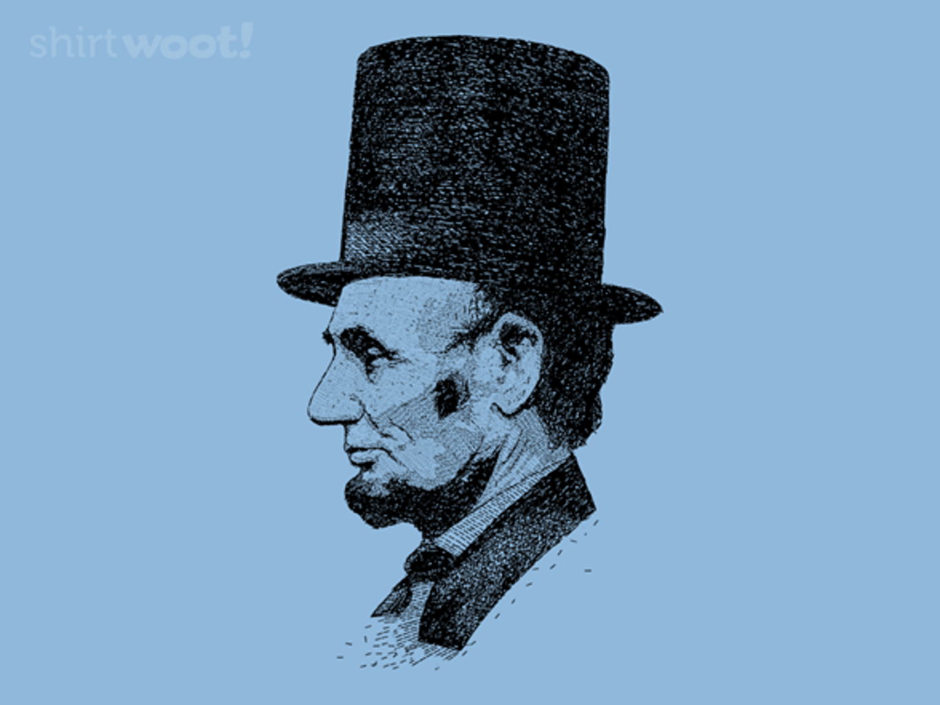 Woot!: Abraham Lincoln