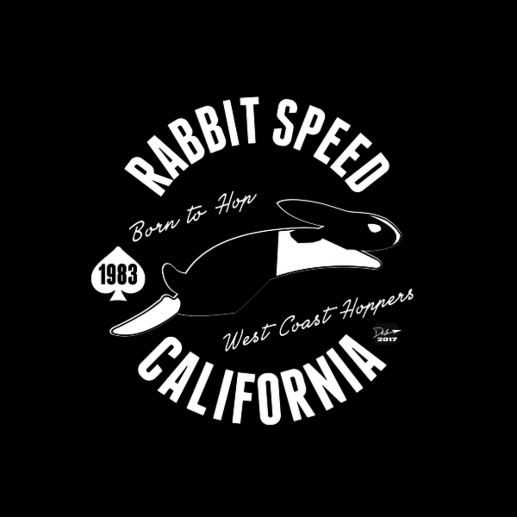 "NeatoShop: Rabbit Speed ""George"" 2"