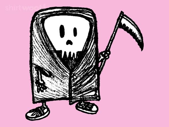 Woot!: Dead Inside Me