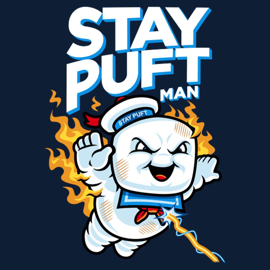 NeatoShop: Stay Puft Man