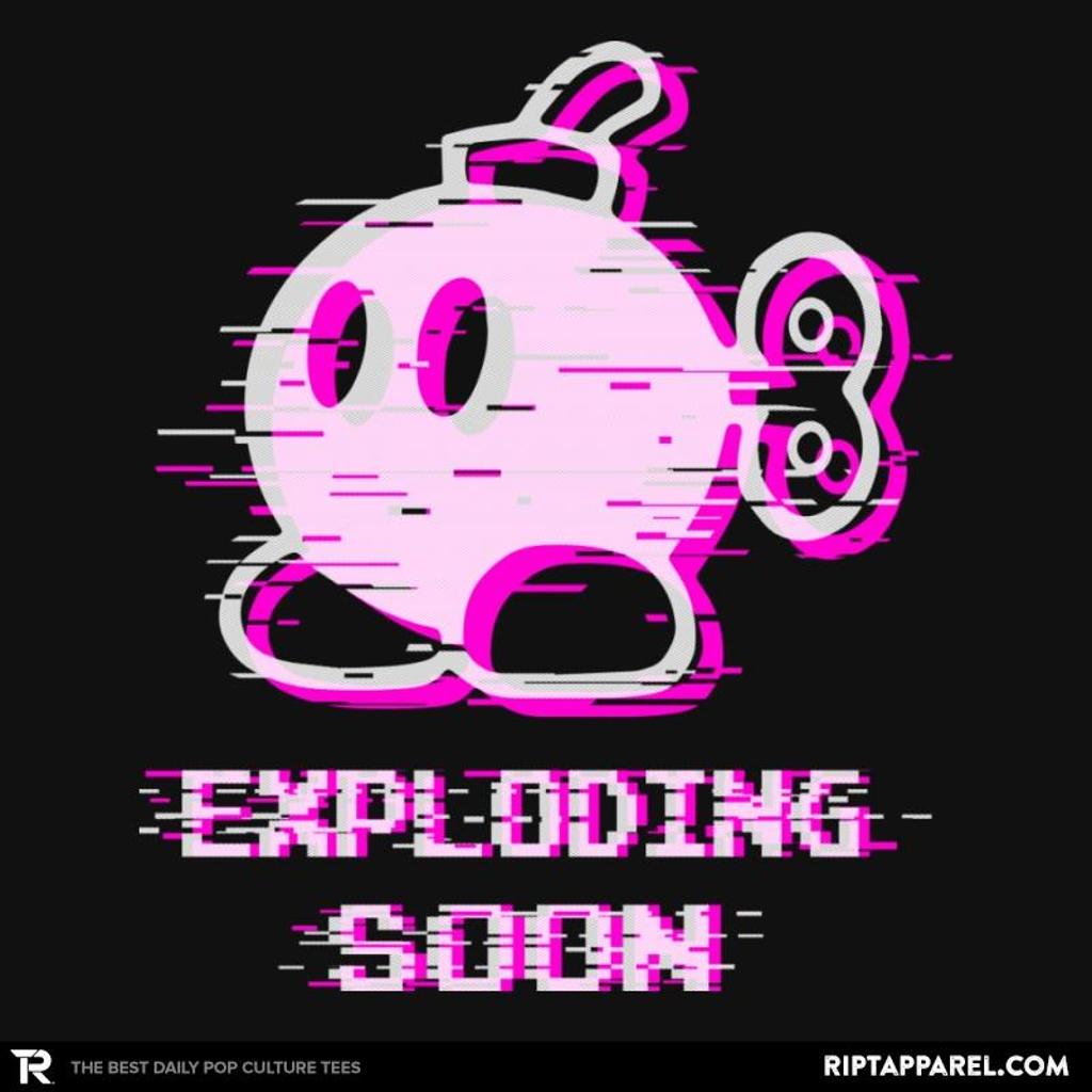 Ript: Exploding Soon