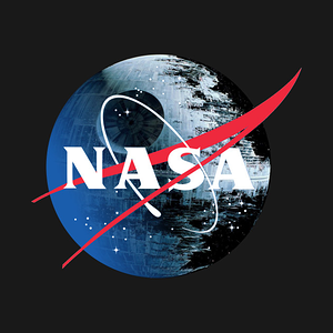 TeePublic: The Second NASA Death Star