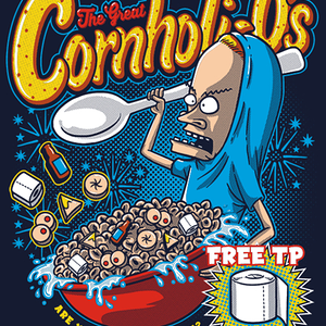 Qwertee: Cornholi-O's