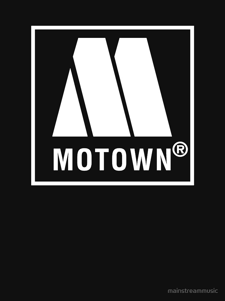 RedBubble: Motown