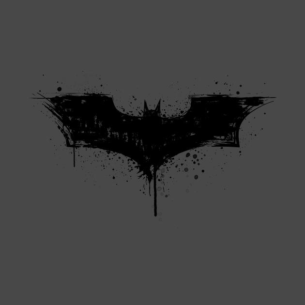 TeePublic: I am the Dark Knight