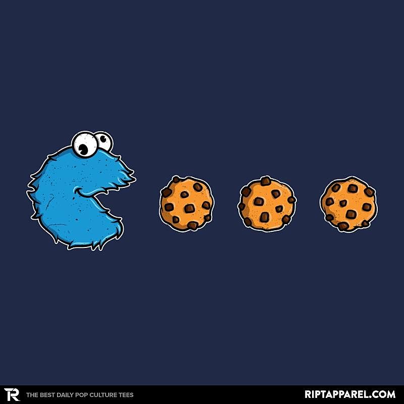 Ript: Cookie-Man