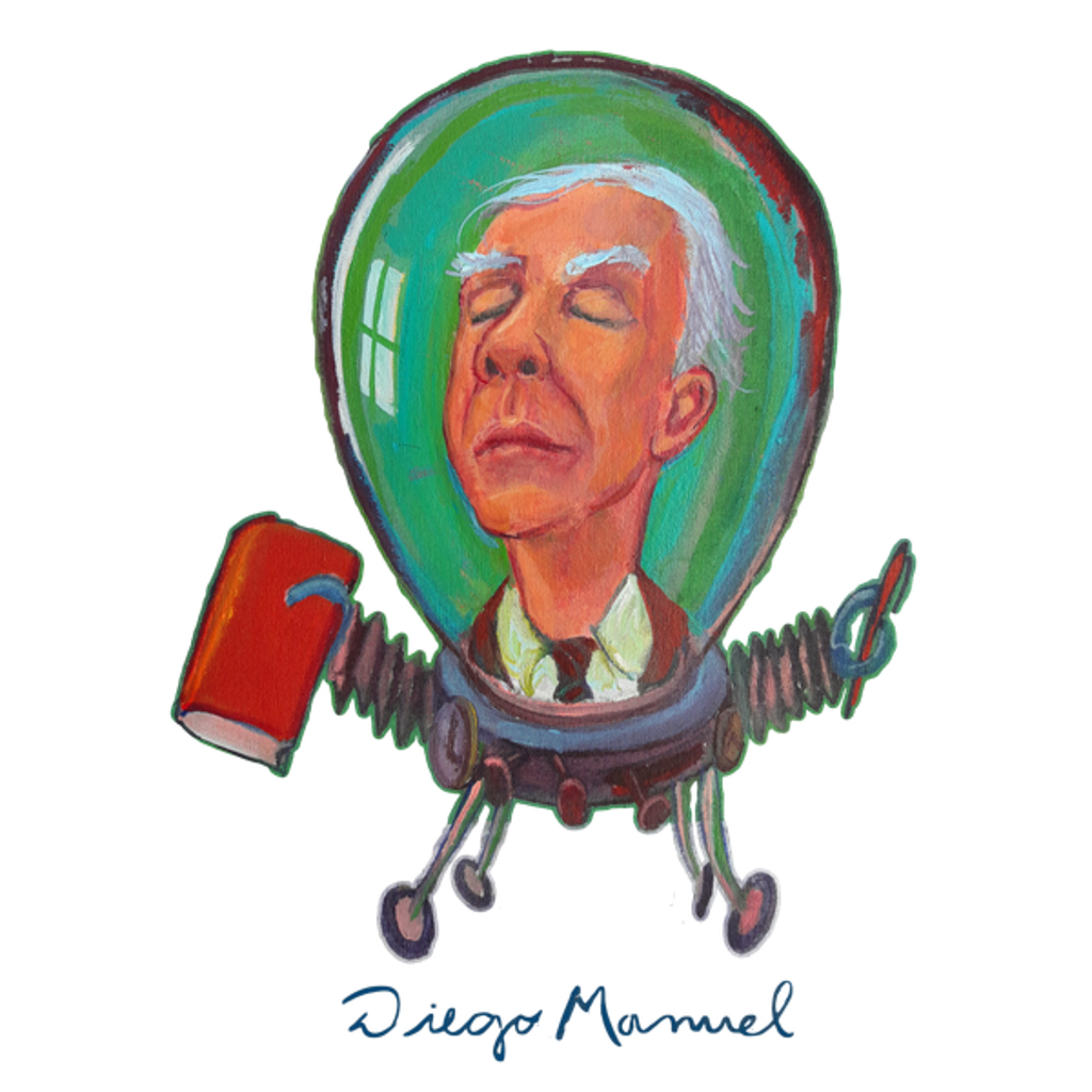 NeatoShop: Borges robot