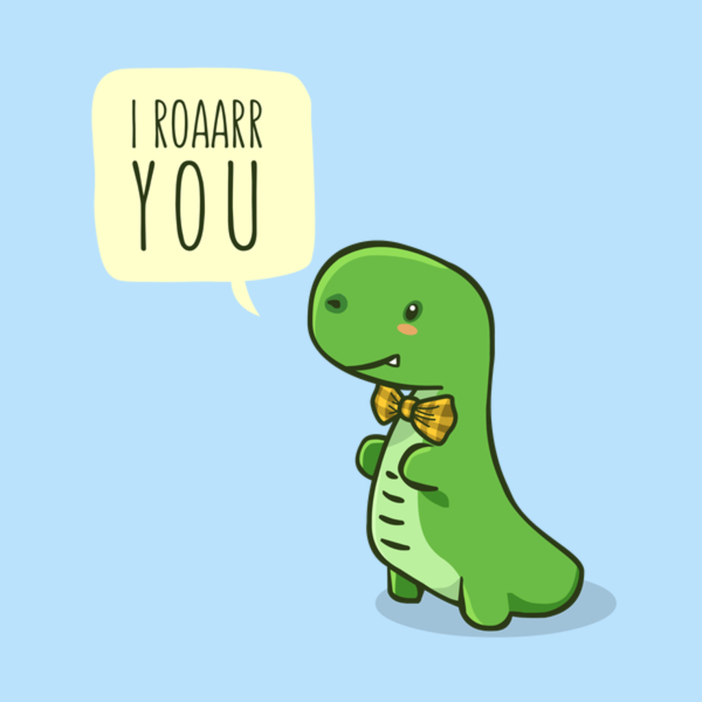 NeatoShop: Baby Dino