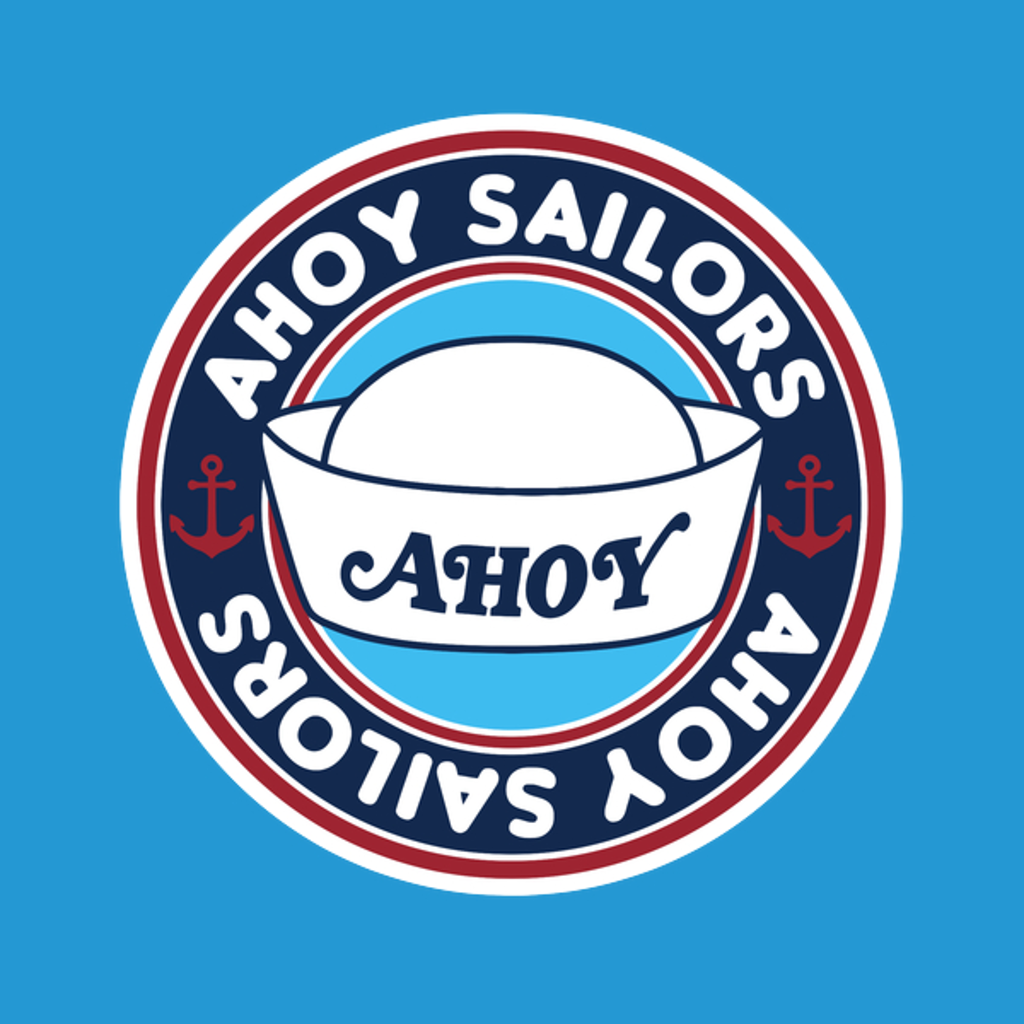 NeatoShop: Sailors logo