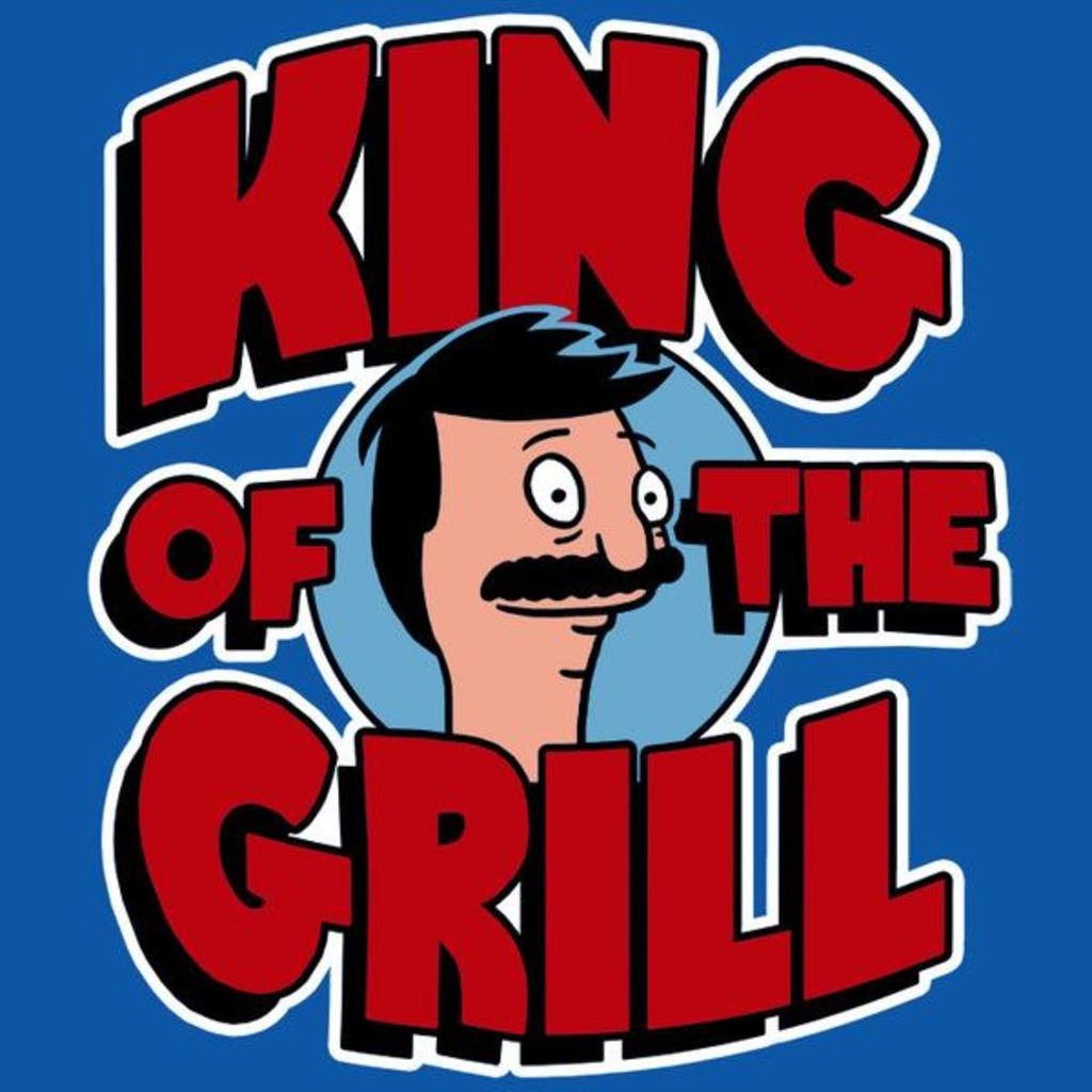 Tee11: King of the Grill