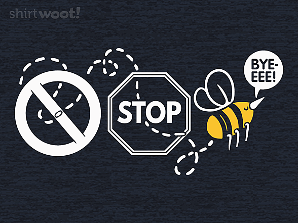 Woot!: Don't Stop Bee Leavin'