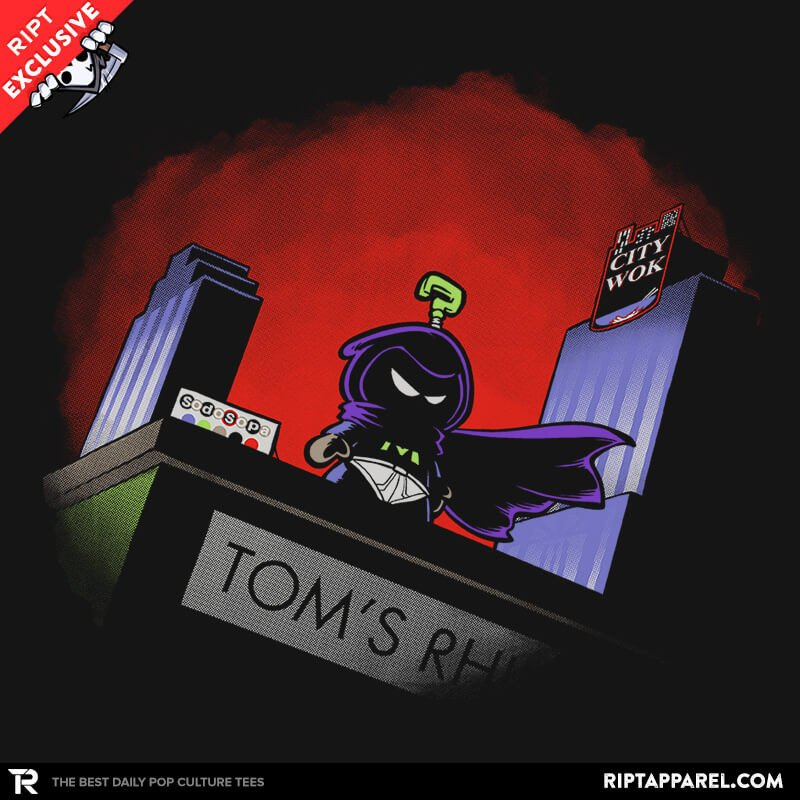 Ript: Mysterion: The Poorly Animated Series