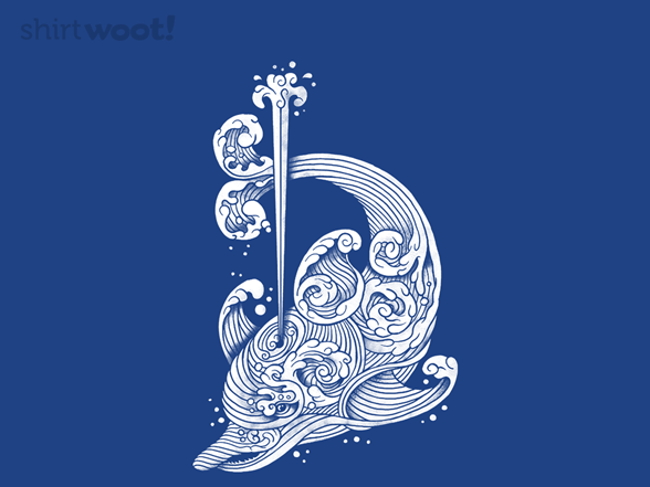 Woot!: The Dolphin Wave