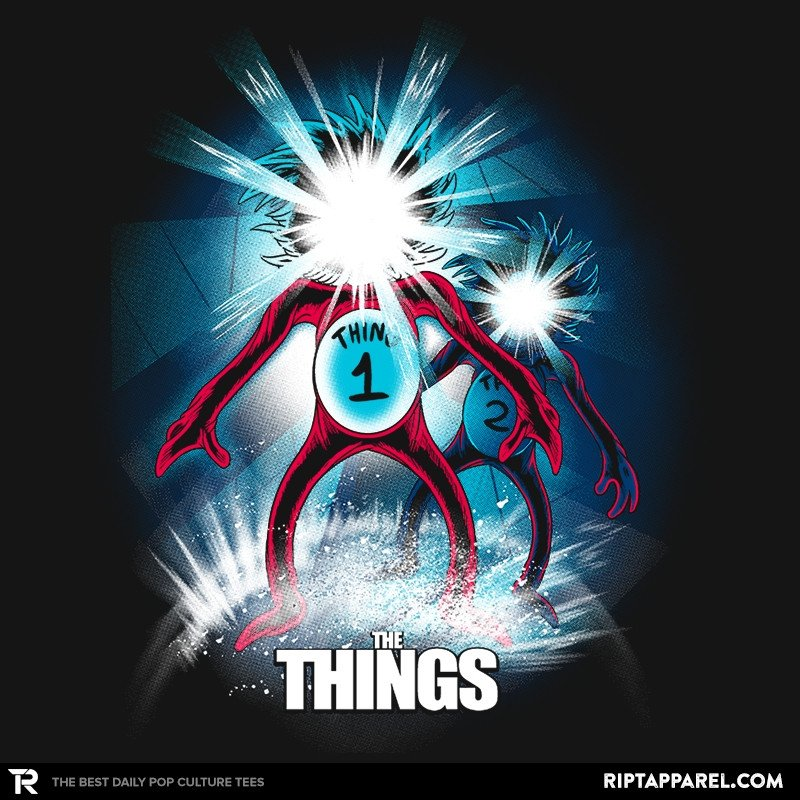 Ript: The Things