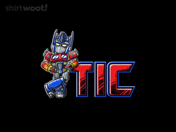 Woot!: Phonetically Optimistic