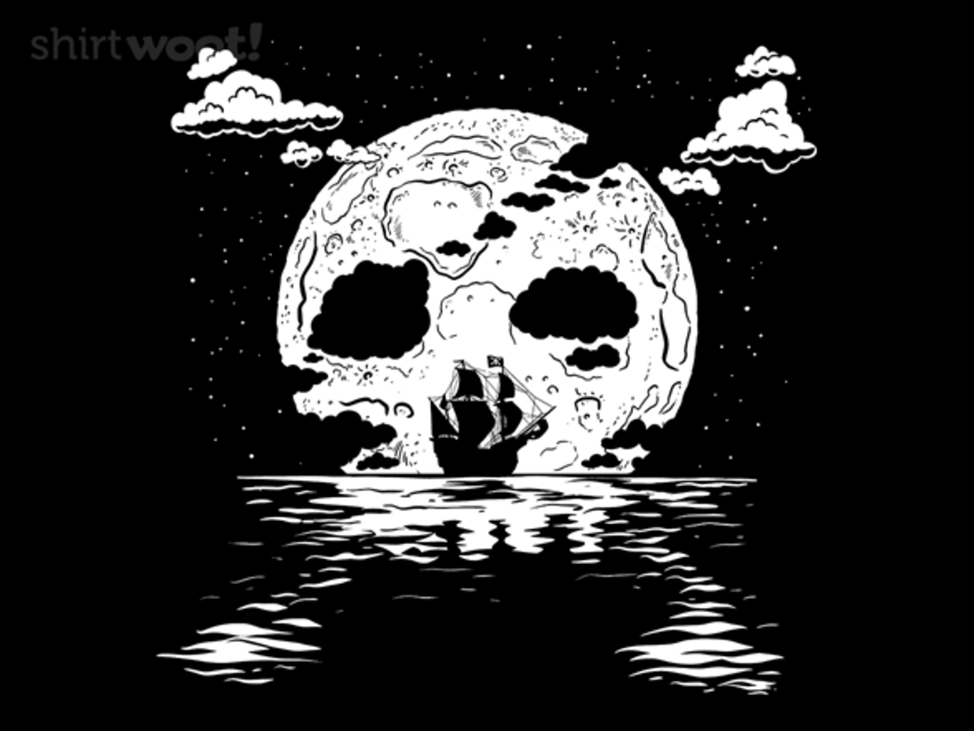 Woot!: Pirate Moon