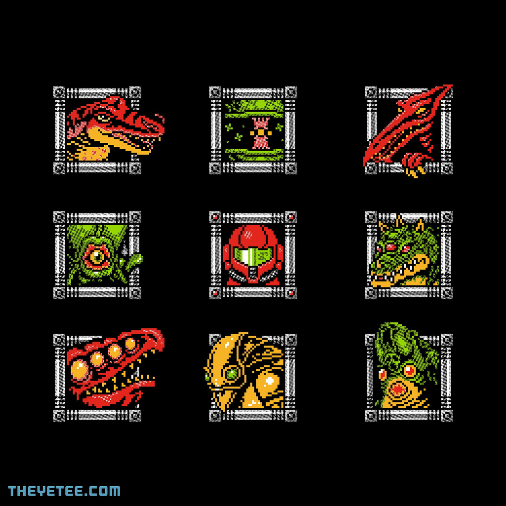 The Yetee: Megatroid