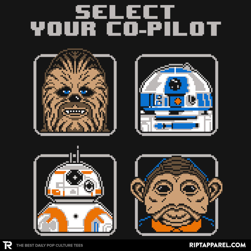 Ript: Select Your Co-Pilot