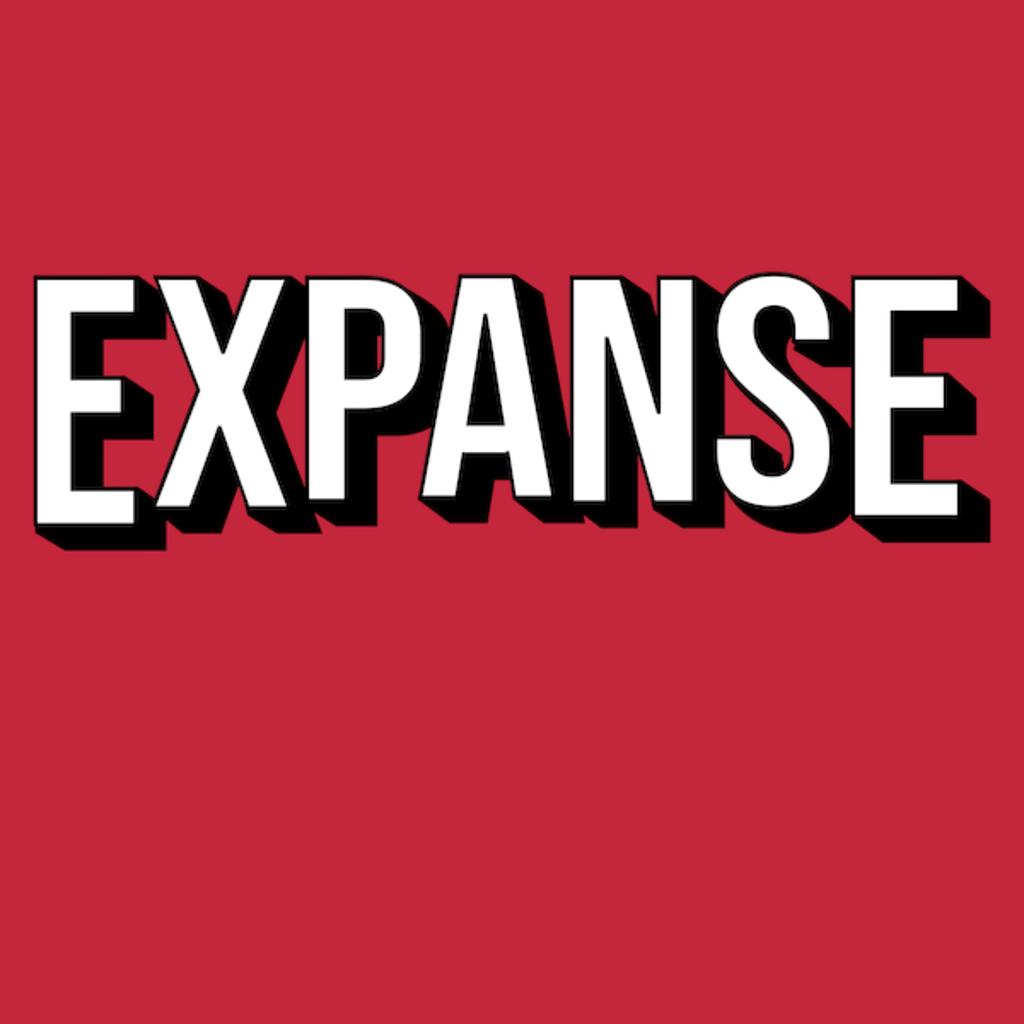 NeatoShop: EXPANSE