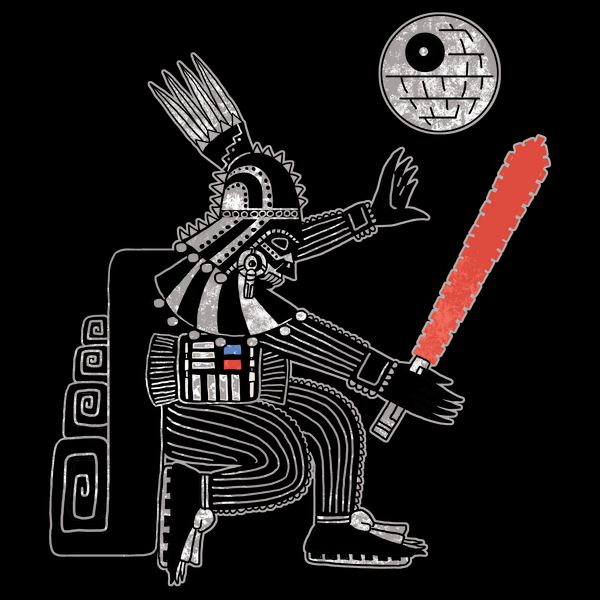 NeatoShop: GalAZTEC Empire 3