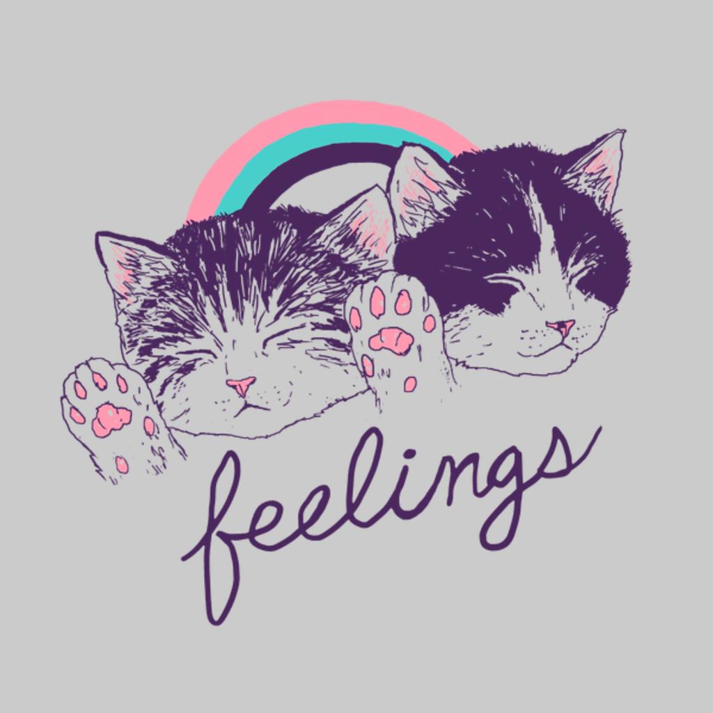 NeatoShop: Feelings