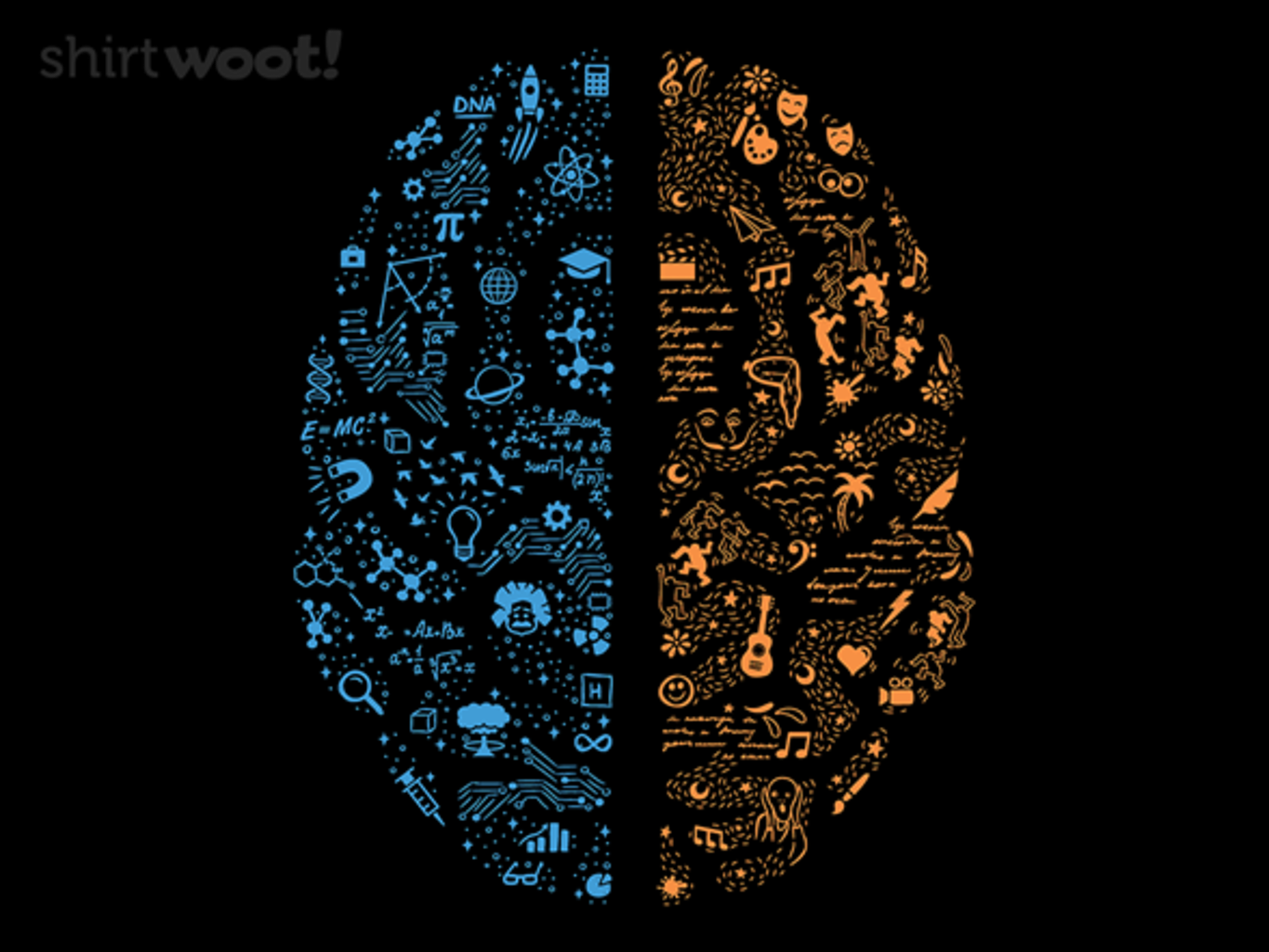 Woot!: Where is My Mind?