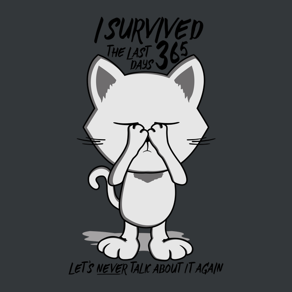 NeatoShop: I Survived the Last Year