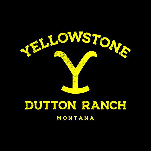 Five Finger Tees: Yellowstone Dutton Ranch T-Shirt