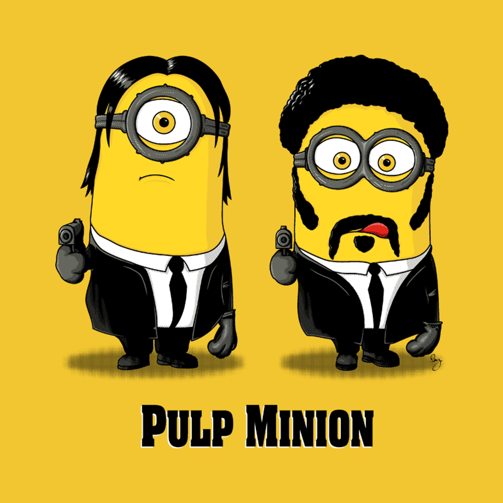 Pampling: Pulp Minion