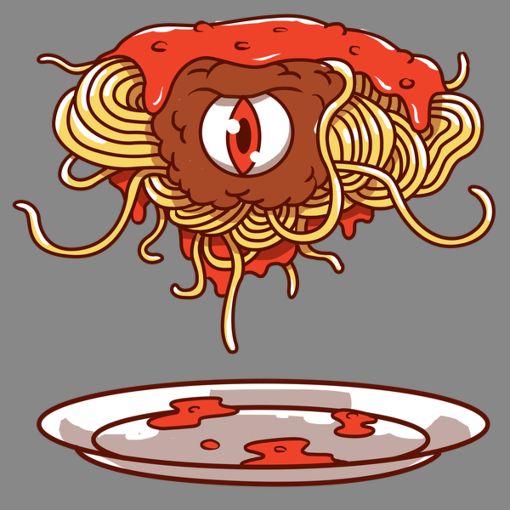 NeatoShop: Spaghetti Monster