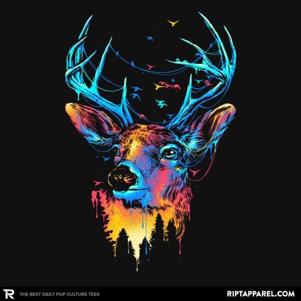 Ript: Colorful Deer