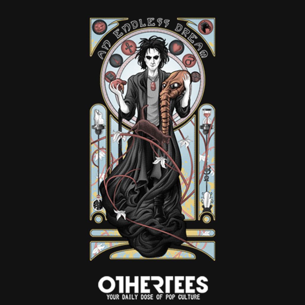OtherTees: An Endless Dream