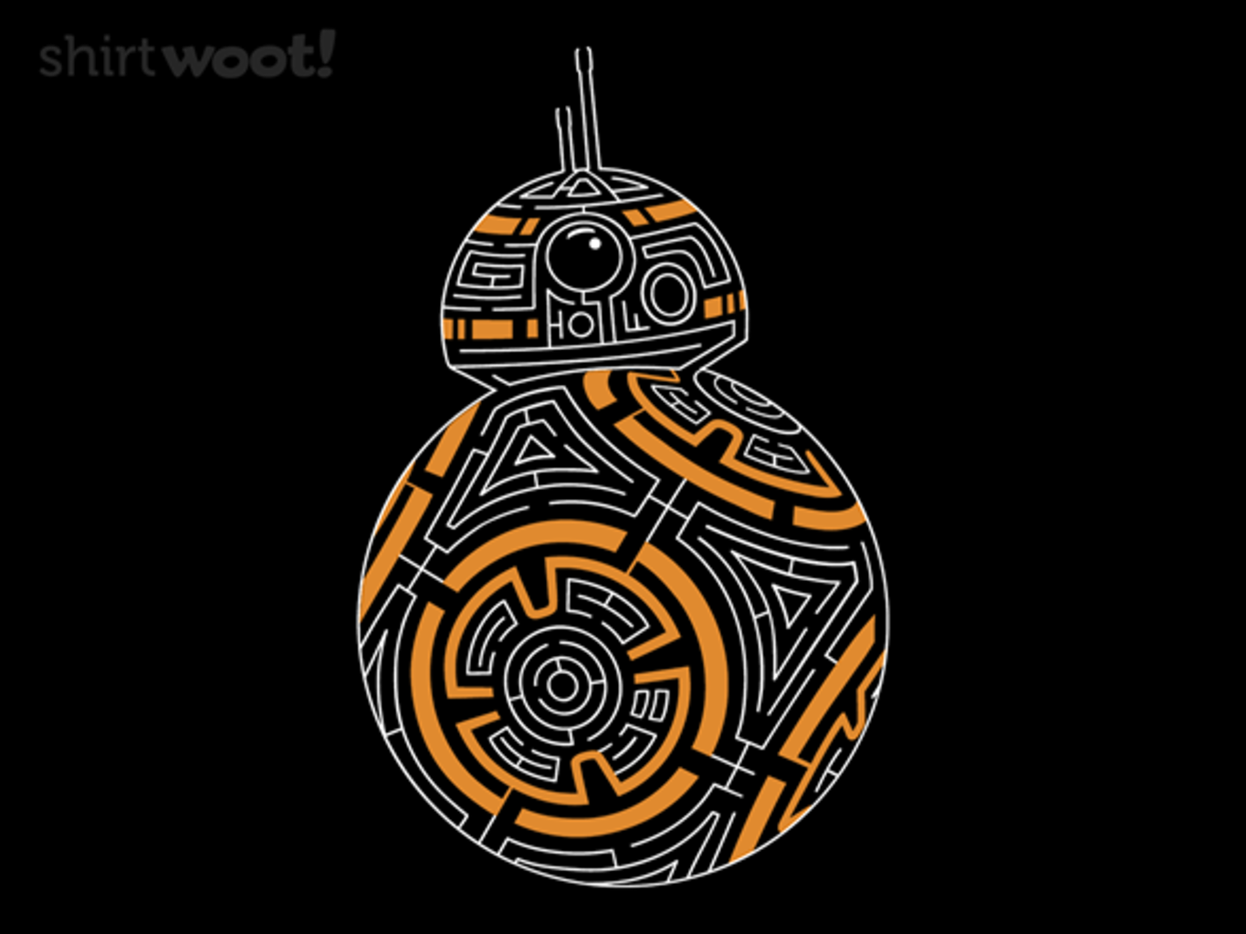 Woot!: BB8 is Amazing