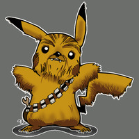 GraphicLab: PikaChewie