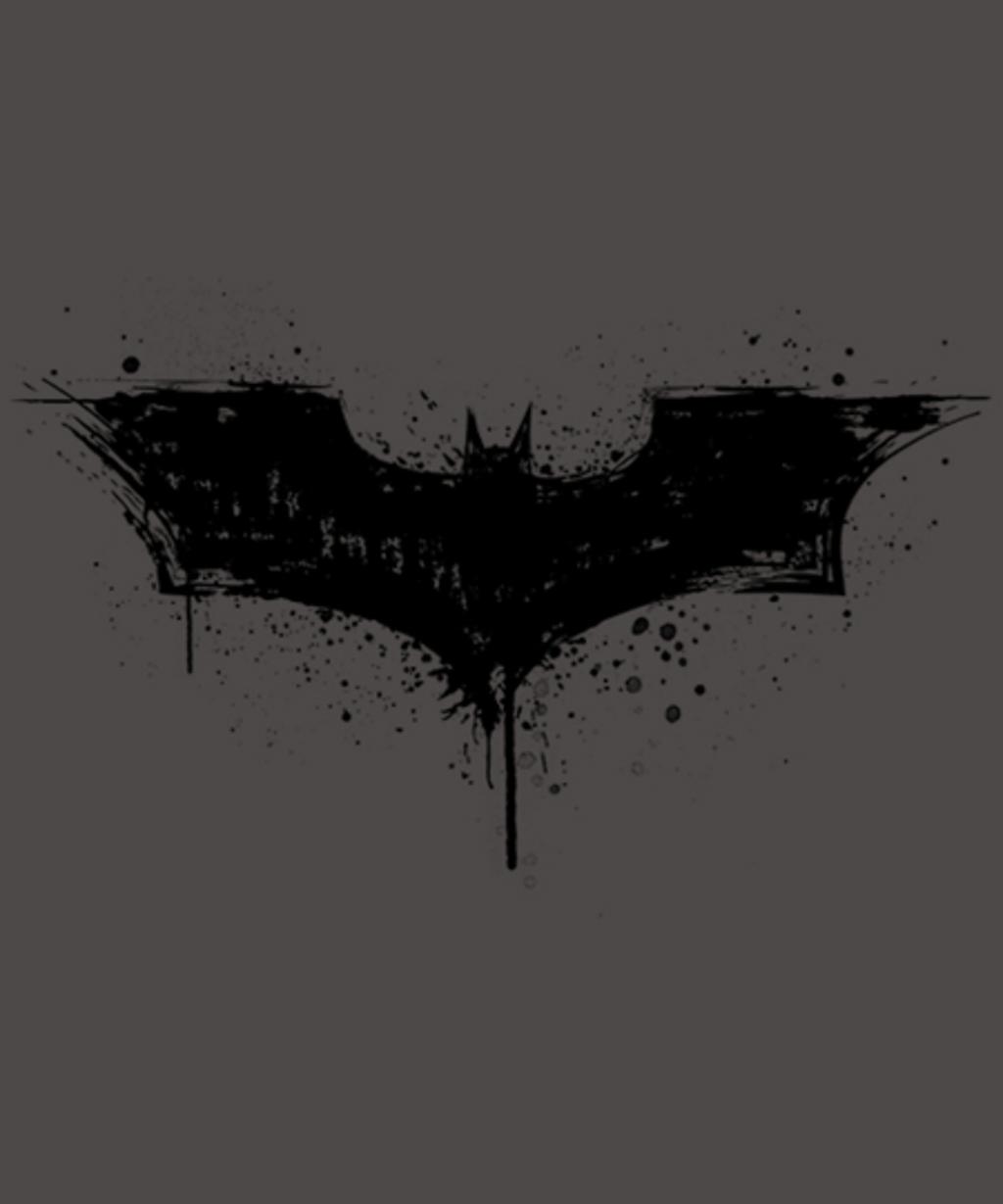 Qwertee: I am the Dark Knight