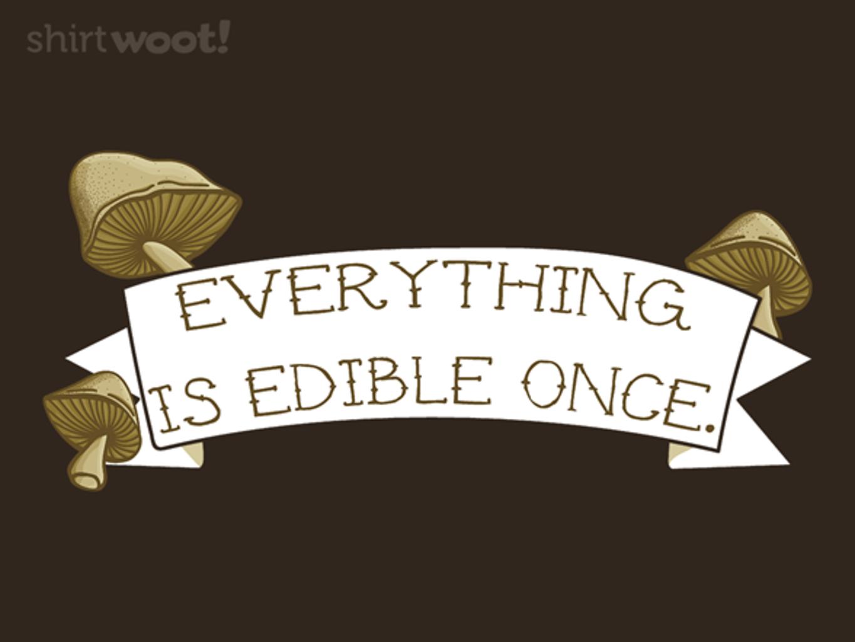 Woot!: Mycology