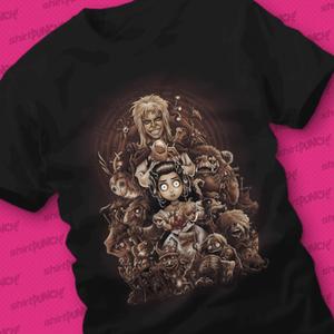 ShirtPunch: Thirteen Hours