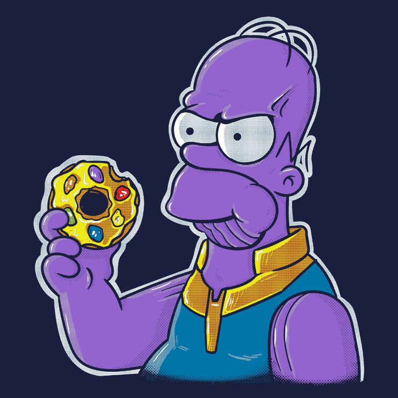 Pampling: Infinity Donut