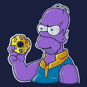Pampling: Infinity Donut