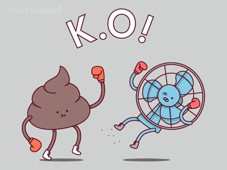 Woot!: Shit Hits the Fan