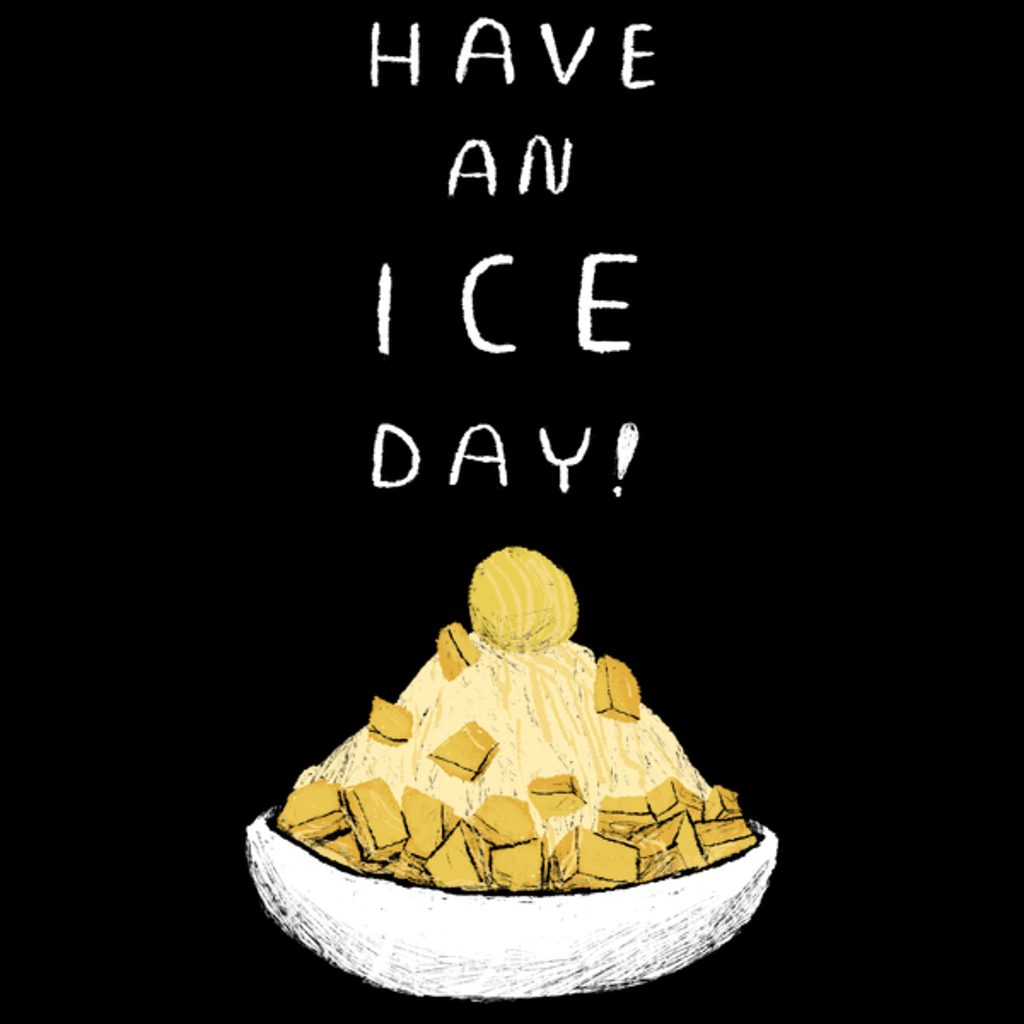 NeatoShop: have an ice day